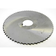 Фреза дисковая отрезная D=100х1,0