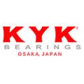 Подшипники KYK (Япония)