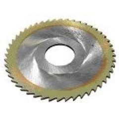 Фреза дисковая трехсторонняя d=160х1,6 Р6М5