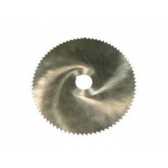Фреза дисковая трехсторонняя d=42х1,2 Р6М5