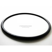 Кольцо резиновое уплотнительное 11x1,5