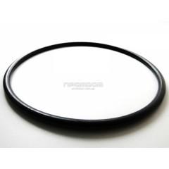 Кольцо резиновое уплотнительное 23x2