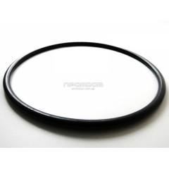 Кольцо резиновое уплотнительное 6x3