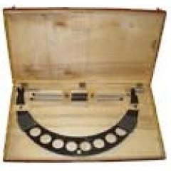 Измерительный инструмент Микрометр 500-600