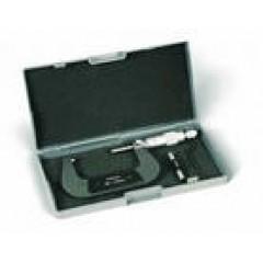 Измерительный инструмент Микрометр 50-75